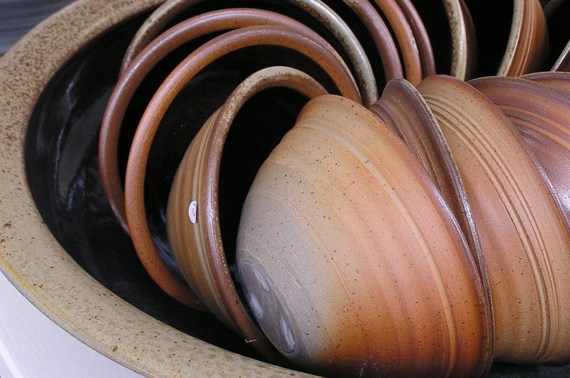 Argilla', ceramiche da tutto il mondo
