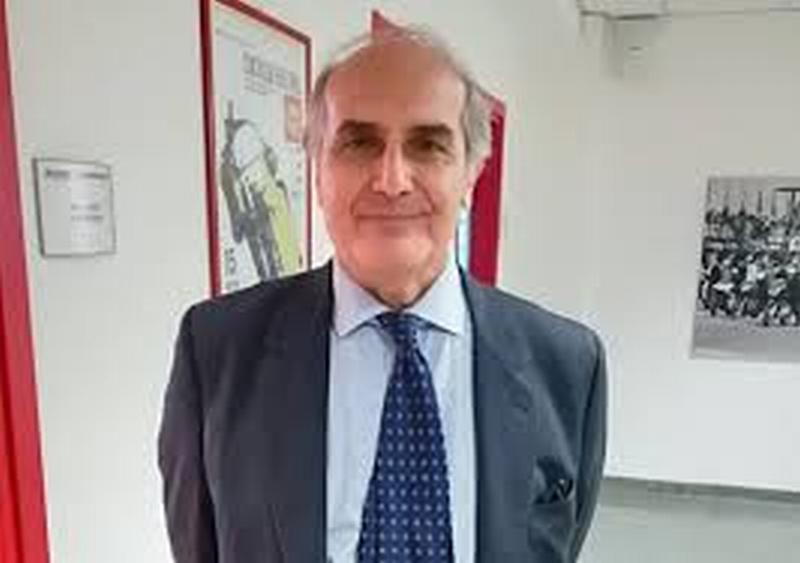 """Ritorno della F1 sul Santerno, Marazzi: """"Una speranza alla quale lavoriamo"""""""
