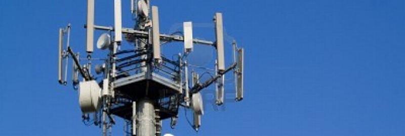Antenne per cellulari, controllo sull'impatto di 3 impianti entro fine 2018