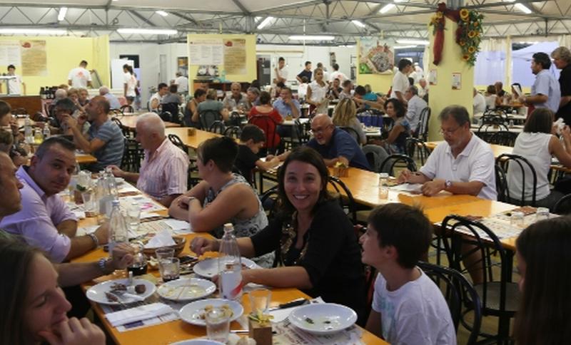 Settembre Castellano: Braciola e Carrera, una domenica alla grande