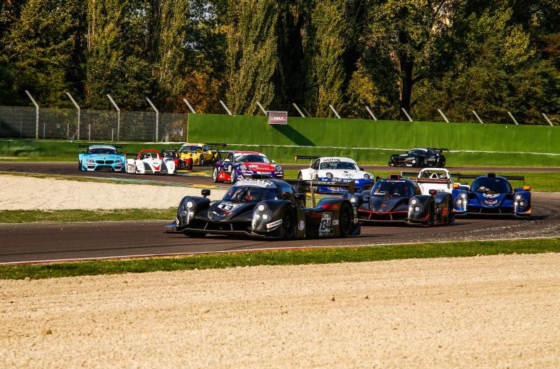 Gruppo Peroni Race all'autodromo, 200 vetture e rumore assicurato