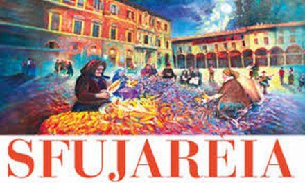 La Sfujaréia fra antiche tradizioni, concorsi e musica in piazza Matteotti