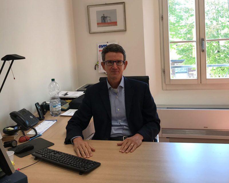 Andrea Fanti scelto dalla Sangiorgi come nuovo segretario generale del Comune