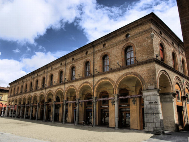 Una giornata alla scoperta dei palazzi storici di banche e fondazioni