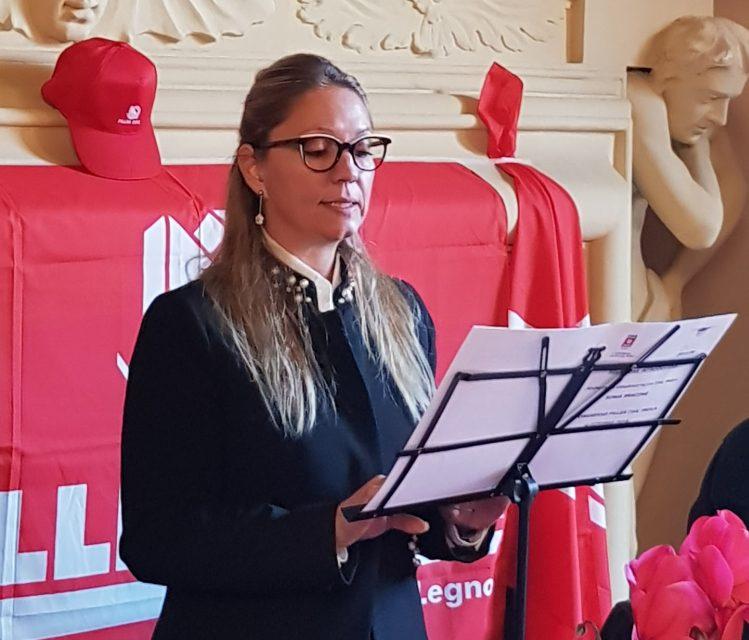 Congresso Cgil, Sonia Bracone rieletta all'unanimita' segretaria della Fillea