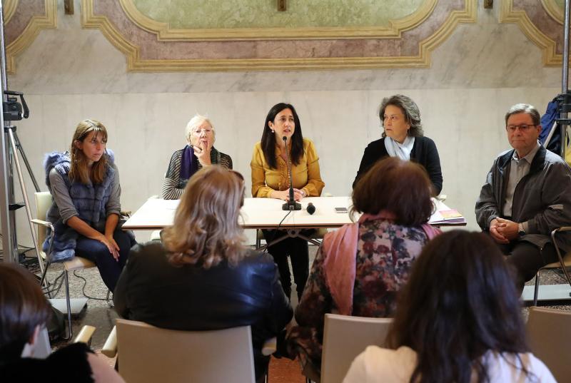 """Progetto """"Sante Zennaro: Bene Comune"""" presentato ai docenti delle scuole"""