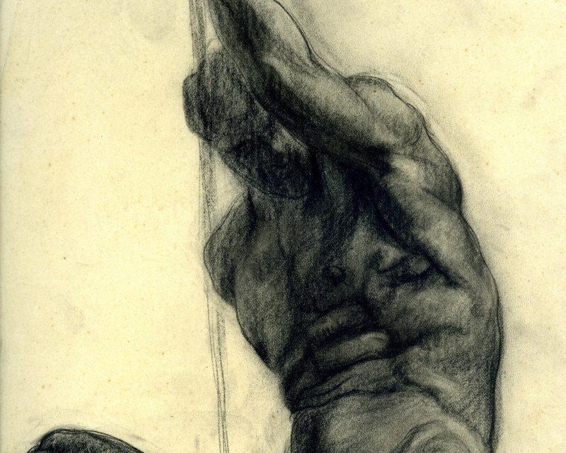 Mostra di disegni e incisioni di Ercole Drei della Fondazione Carimola