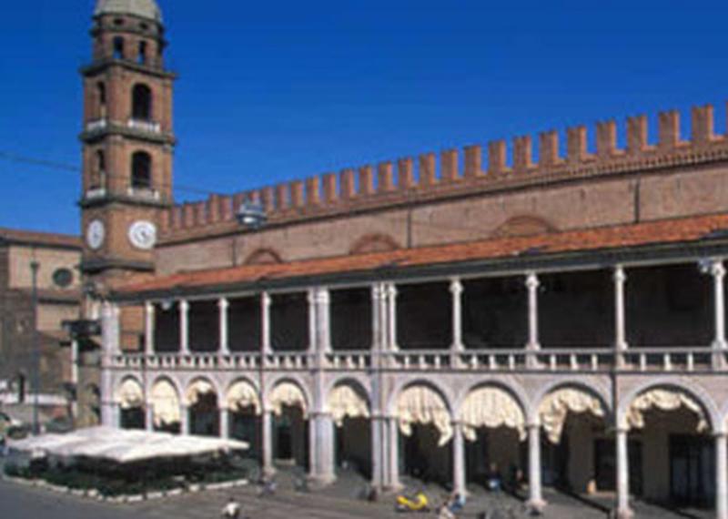 Palazzo del Podestà: terminata la prima fase dei lavori di restauro