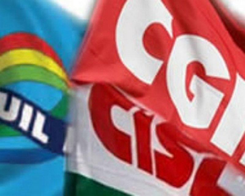 I sindacati stigmatizzano l'assenza in Circondario del Comune di Imola