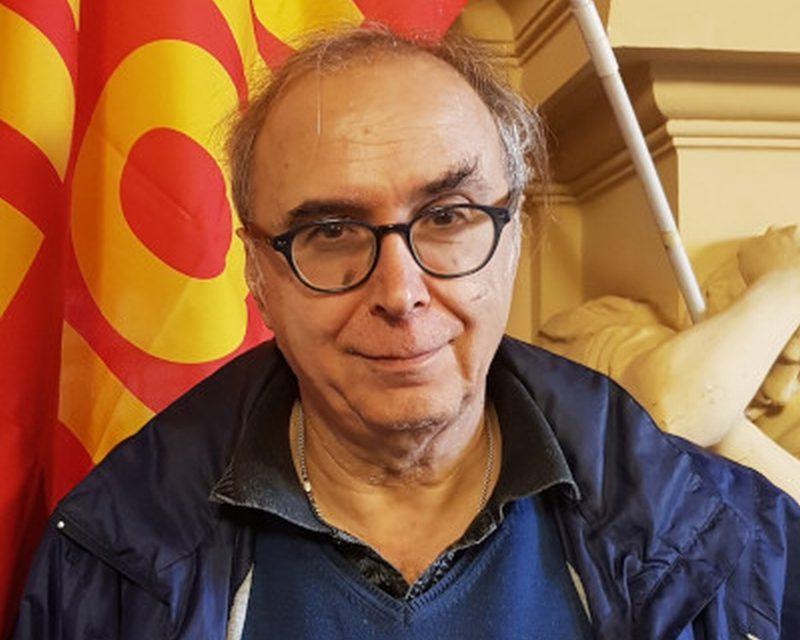 Franco Mingotti confermato segretario della Filt Cgil Imola
