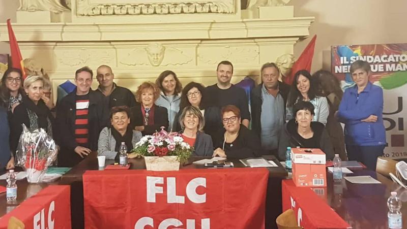"""Cgil, la Loreti rieletta segretaria Flc: """"Mancano fondi e risorse umane nella scuola"""""""