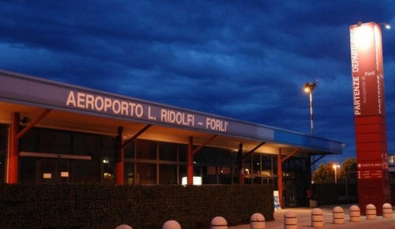L'aeroporto di Forlì verso un nuovo decollo