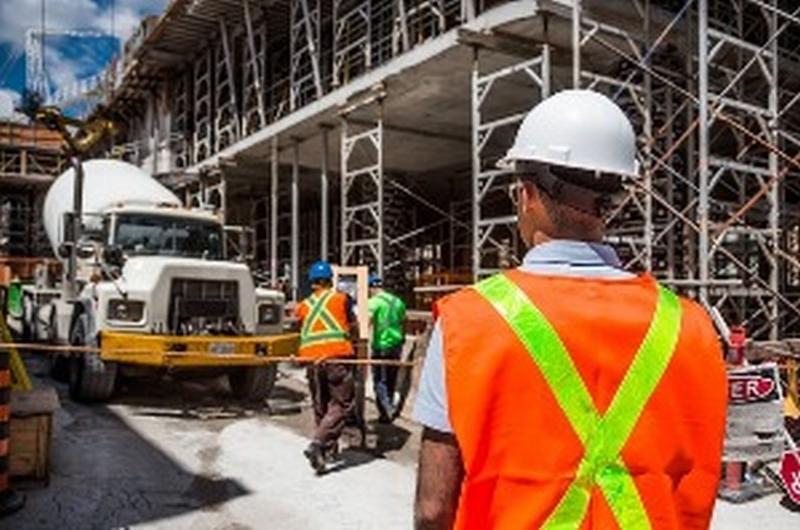 Incidenti sul lavoro in calo nel 2017, crescono nell'edilizia