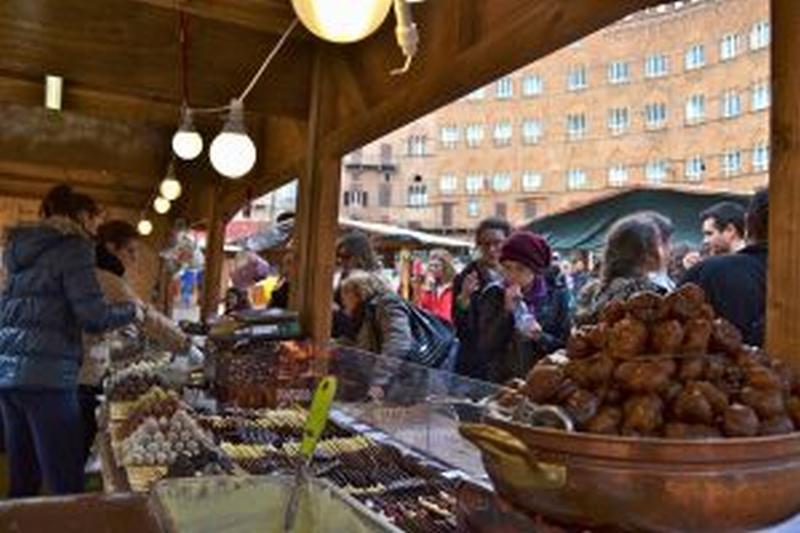 Cioccolato: tutto pronto a Faenza per Chocomoments