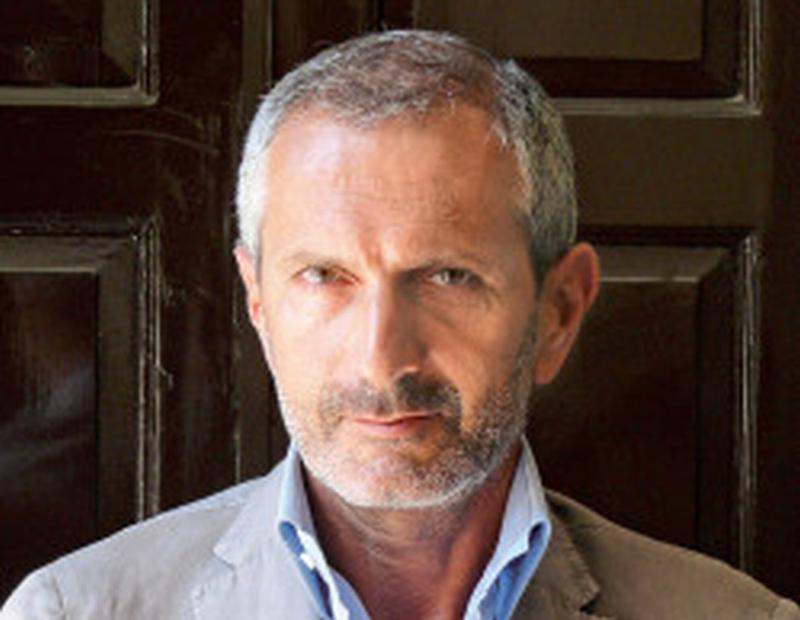 """Gianrico Carofiglio: """"Scrivere con chiarezza"""""""