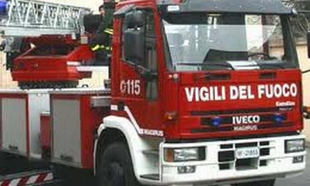 """""""La Sfida del Cuore"""" dona materiali importanti per il lavoro dei vigili del fuoco"""