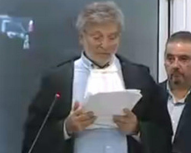 """Processo Aemilia, """"Emilia Romagna terra di mafia"""""""