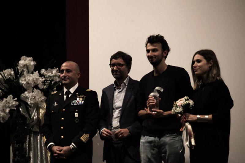 """""""Mon Clochard"""", un premio per il corto dell'imolese Pezzoli"""