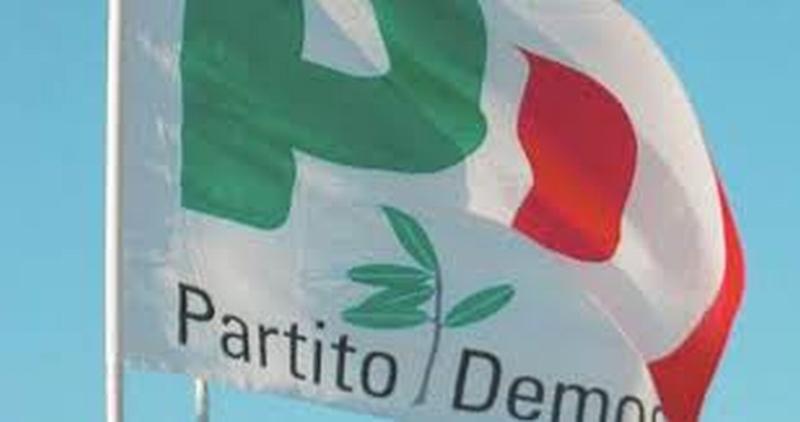 """Le donne del Pd partecipano alla manifestazione di """"Trama"""" contro il ddl Pillon"""