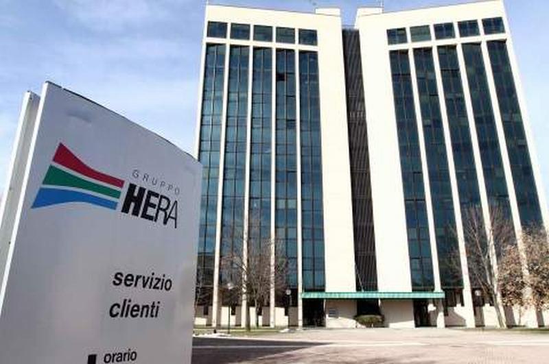 Gruppo Hera: a settembre ricavi, Mol e utili netti (+ 14%) in aumento