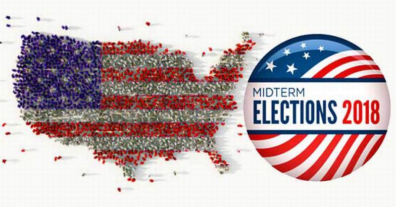 Le elezioni di midterm negli Stati Uniti, una fake news?