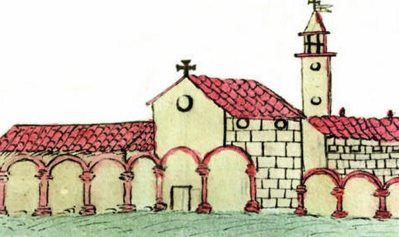 Chiesa dell'Osservanza, il punto sui lavori