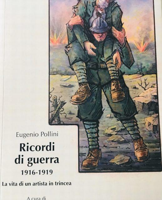 """""""La storia e il sogno"""", una mostra sulla grande guerra alla rocca di Dozza"""