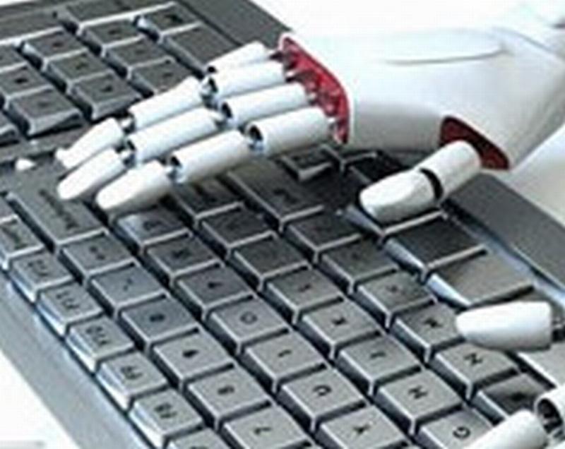 Anche nel giornalismo arriva l'epoca dei robot