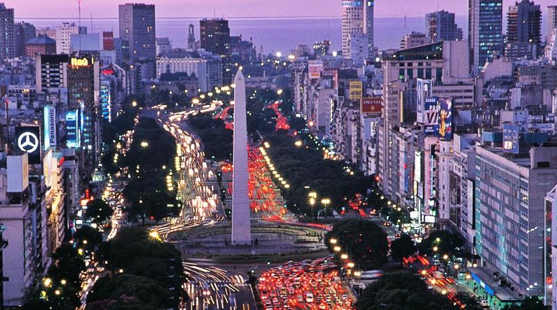 Lettera da Buenos Aires