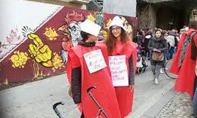 Un ricco calendario di iniziative contro la violenza sulle donne