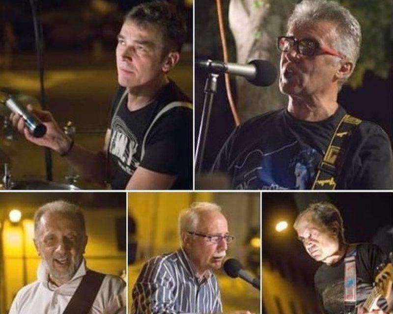 """""""Stop'n'Go"""", sul palco i meravigliosi anni '70"""