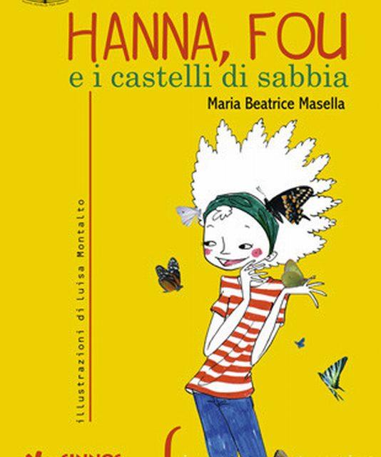 Radio Immaginaria intervista Maria Beatrice Masella