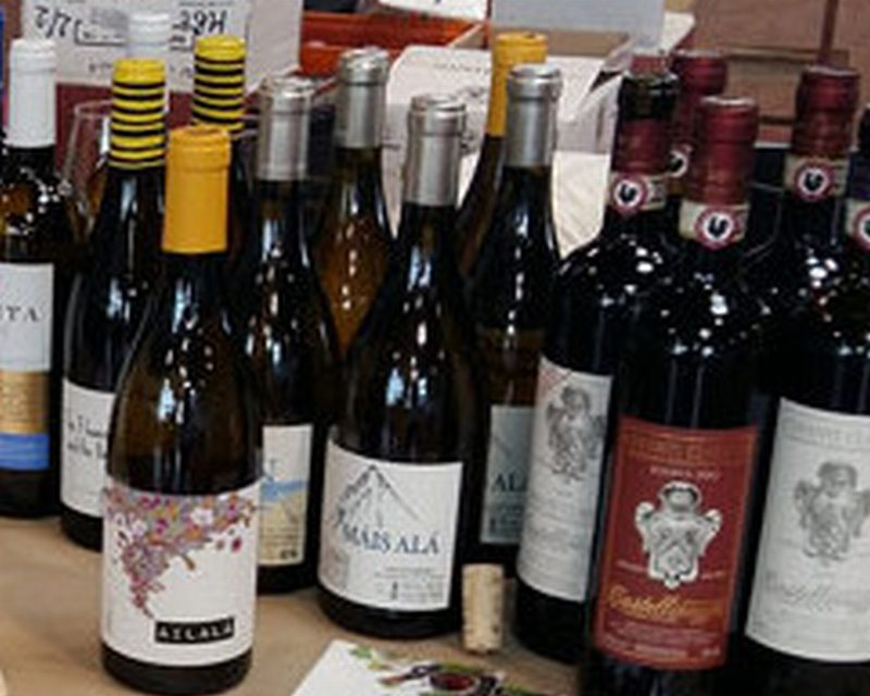 Un ritorno al vino all'insegna dell'uva da vigneto autoctono