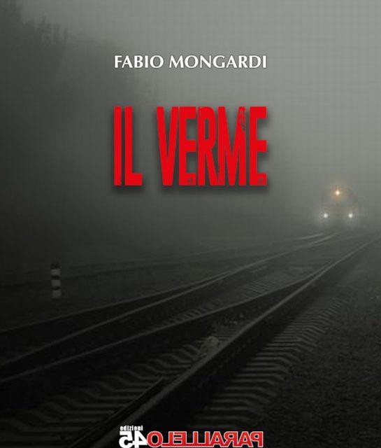 """""""Il verme"""" e """"Rimini graffiti"""", il noir tra Bologna e il mare"""