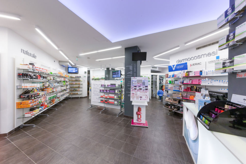 Il Tar dà il via libera alla nuova farmacia nella zona Selva – Zello