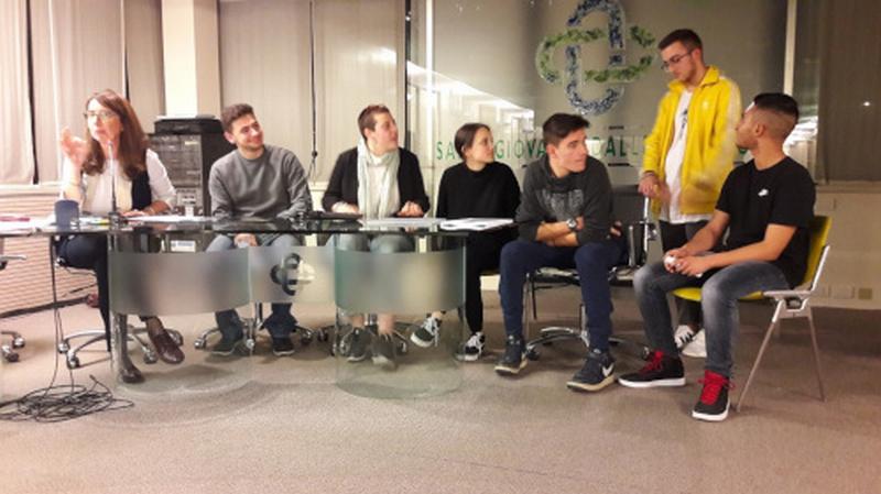 Studenti in Europa, un bilancio positivo