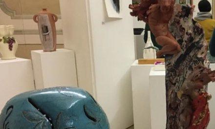 Mostra mercato d'arte della Riunione Torricelli