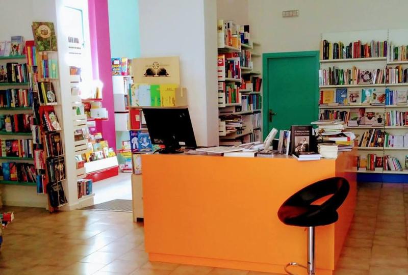 Libreria Atlantide, 25 anni ben portati