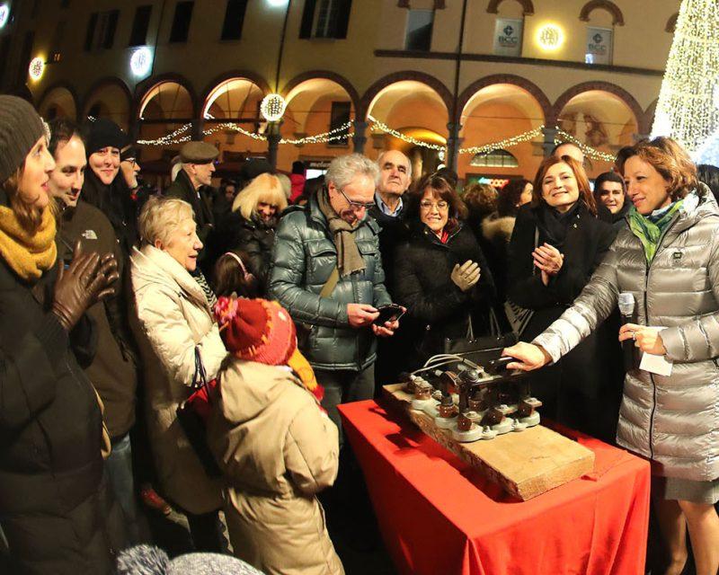 """""""Imola Christmas Village"""" per la Festa dell'Immacolata Concezione"""