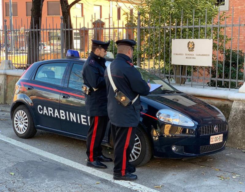 Aggressioni alla convivente e ai figli piccoli, i carabinieri arrestano un 32enne