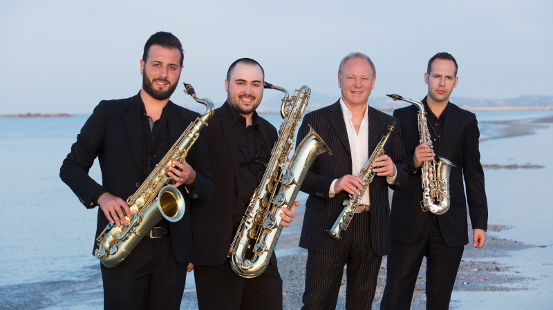 Concerto di Natale al Museo diocesano con gli Italian Saxophone Quartet