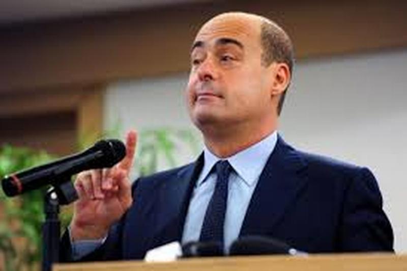 Congresso nazionale Pd: Tarozzi e l'on De Brasi sostengono Zingaretti