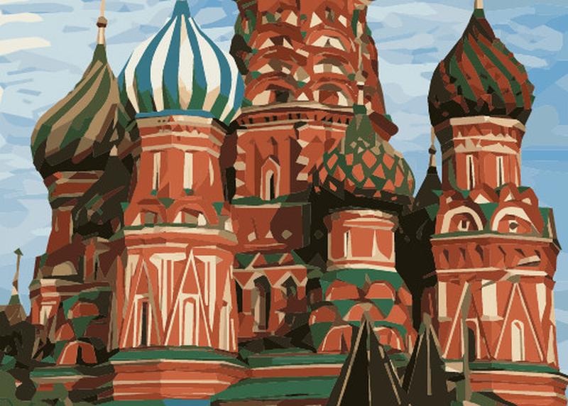 Cinque giorni dedicati alla cultura russa