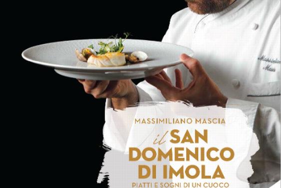 Massimiliano Mascia e il San Domenico, parole e ricette tra le stelle