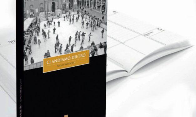 """""""Ci andiamo dietro"""", quanti ricordi nell'agenda della Fondazione"""