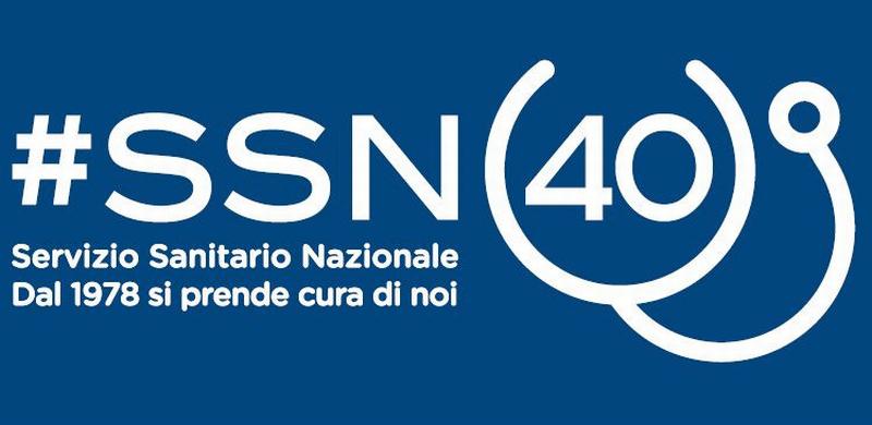 40 anni di Servizio sanitario nazionale