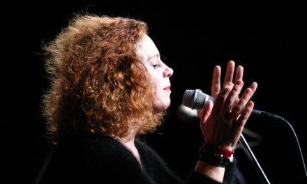 Concerto di Natale con Sarah Jane Morris e la sua band