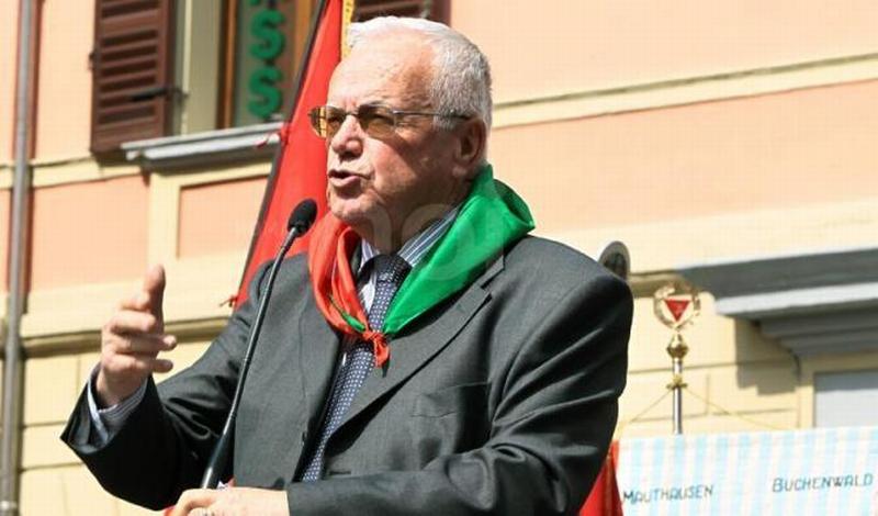 L'Anpi condanna i manifesti contro Salvini, ma richiama all'ordine il leghista Tonelli