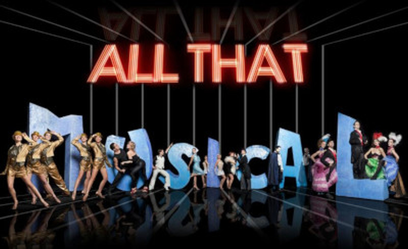 """All that musical"", la regista Pellicano: ""Una chicca per tutti"""