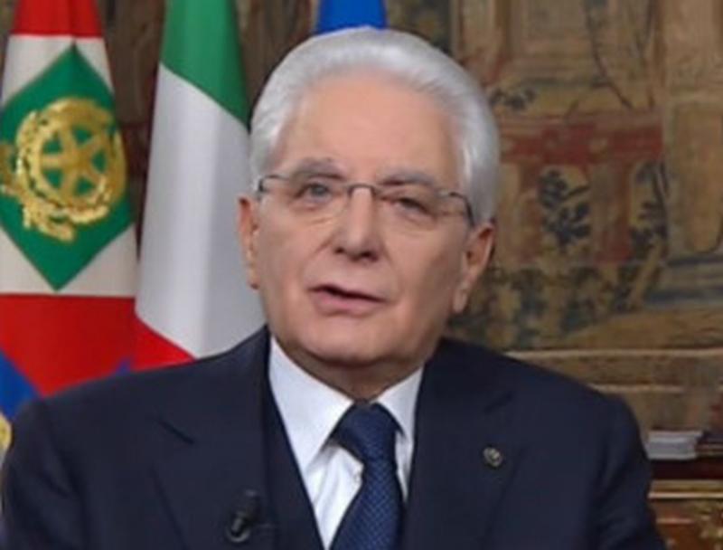 Il discorso di Mattarella e la politica della ragionevolezza